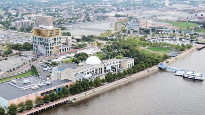 Tax Incentives Draw Another Development to Camden Waterfront