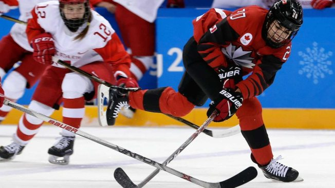 Olympic Hockey Day 10 Preview