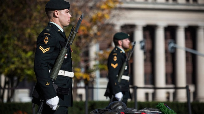 Canada military budget to dramatically increase over next decade