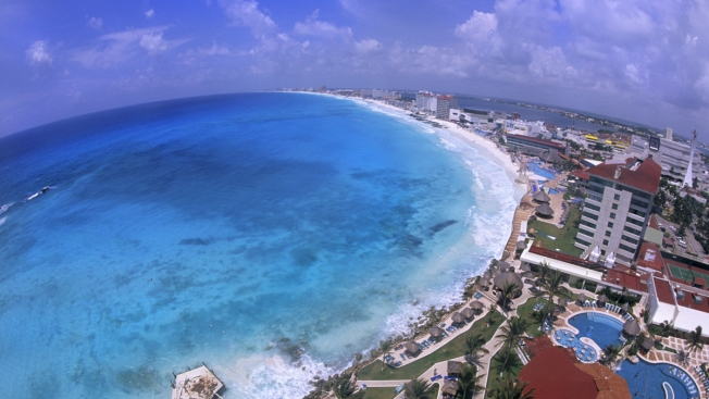 8 Bodies Found on Streets of Cancun