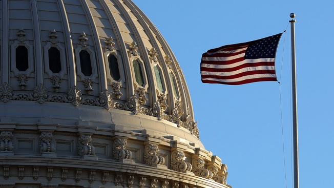 Americans Say Congress Listens to the Wrong People: Study