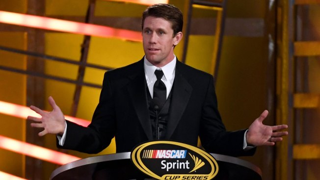 NASCAR Driver Carl Edwards Walking Away From Final Year With Gibbs Racing