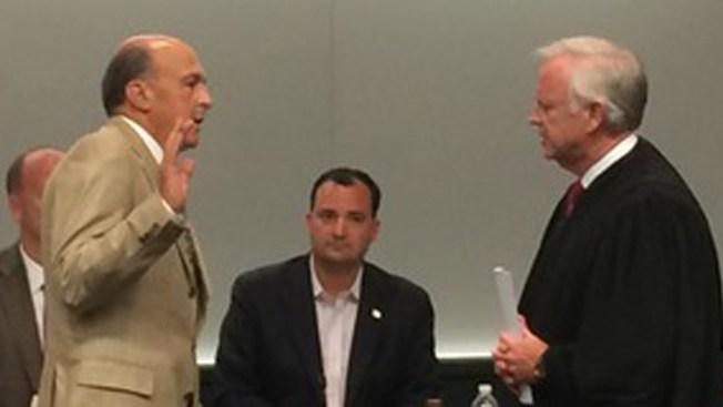 Methacton Board Appoints Peter McFarland as Ninth Member
