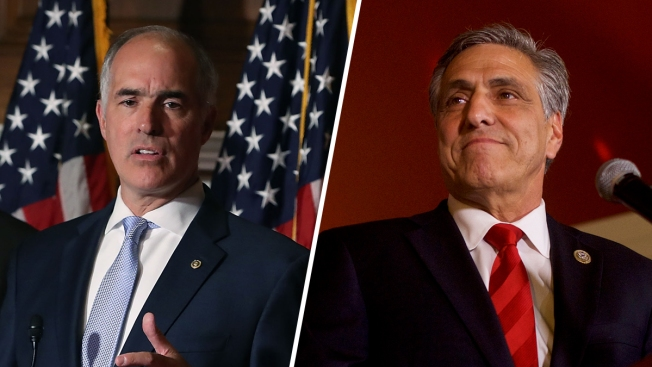 Pre-existing Conditions Ad Inflames Casey, Barletta Senate Race