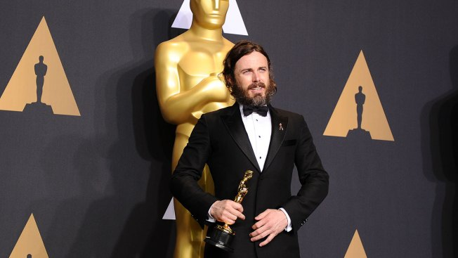 Casey Affleck Will Not Attend Academy Awards