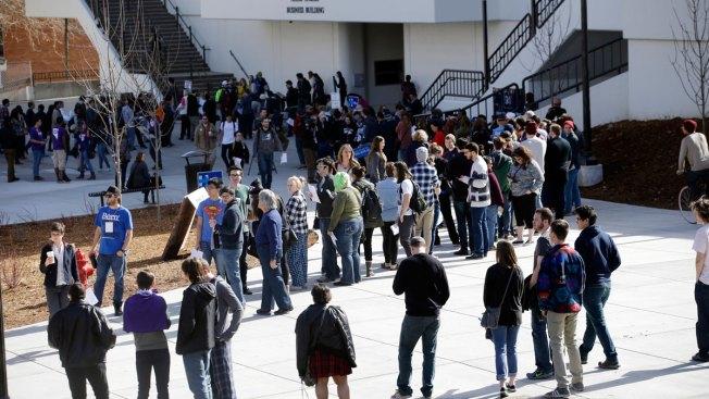 DNC Chairman Effectively Kills Plans for Virtual Caucuses