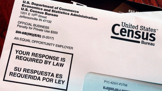 Federal Judge Allows Lawsuit Against Census Citizenship Question to Go Forward