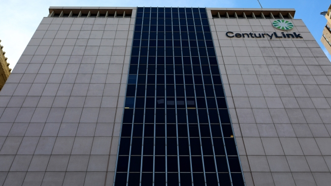 Nationwide Internet Outage Affects CenturyLink Customers