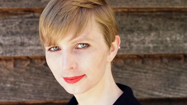 Chelsea Manning Talks Leaks, Gender Transition in 1st Interview After Prison Release