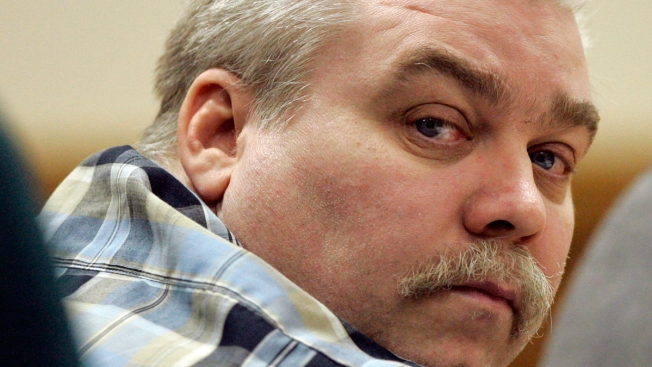 After Dassey's Conviction Overturned, Steven Avery of 'Making a Murderer' Mulls Freedom