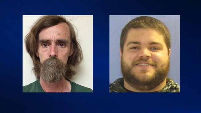 Suspected Child Predators Arrested: Police