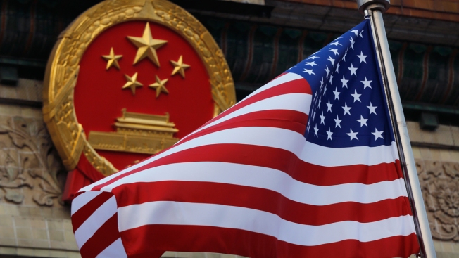 China Says No Reason Found for US Staffer's Sonic Condition