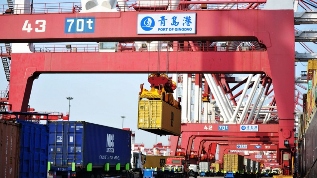 China's Exports Rebound, Trade Surplus With US Swells