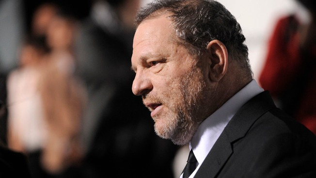 Investor Group Cancels Deal to Buy Weinstein Co.