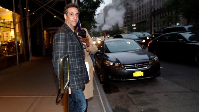 Prosecutors Refuse Final Meeting With Cohen as Prison Looms