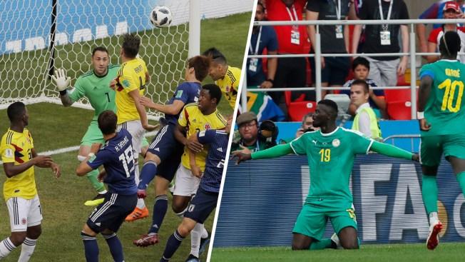 Image result for japan senegal world cup