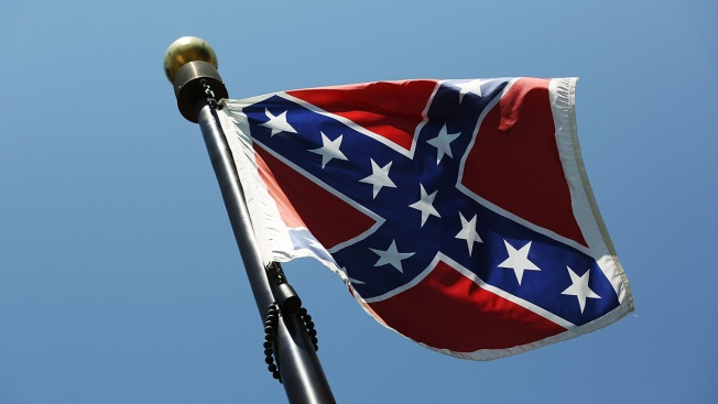 Activist Gets OK to Burn Nazi-Confederate Flag in Protest at Pennsylvania Town's Fair