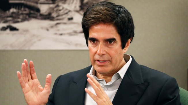 David Copperfield Not Liable for Tourist's Injuries: Jury