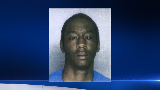 Police: Robber Returns to Scene for Lost Keys