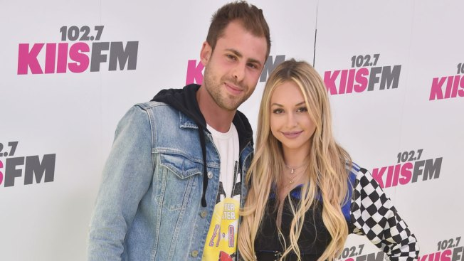 Corinne Olympios' Boyfriend Jordan Gielchinsky Speaks Out Amid Bachelor in Paradise Controversy