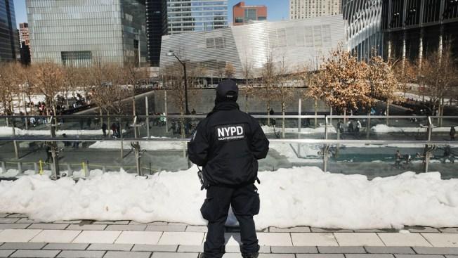 Trump's Spending Plan Targets Cities' Anti-Terrorism Funding