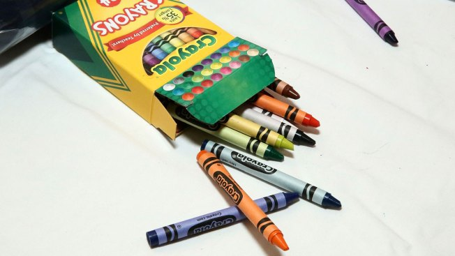 Crayola Fans Will Have Say in Name of New Color - NBC 10 Philadelphia
