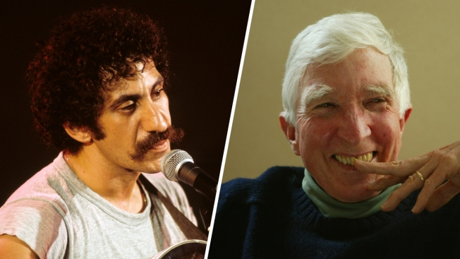 Pennsylvania Adding Historical Markers for Jim Croce, John Updike and Others