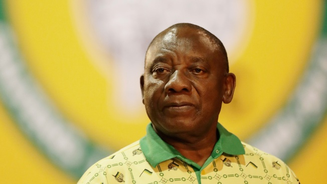 South Africa's Next Leader Faces Plenty of Challenges