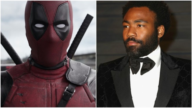 'I Wasn't Too Busy': Donald Glover Shares Script for Scrapped Animated 'Deadpool' Series