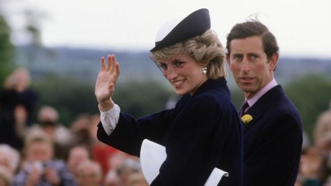 UK Broadcaster Defends Plan to Air Princess Diana Recordings