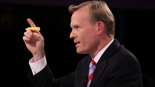 'CBS This Morning' Names John Dickerson to Replace Charlie Rose