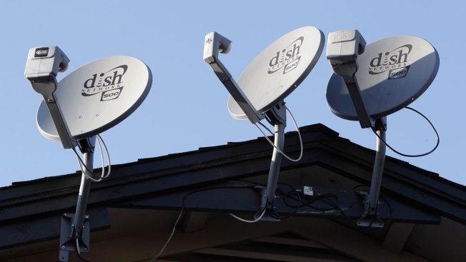 Pennsylvania City Targets Old Satellite Dishes