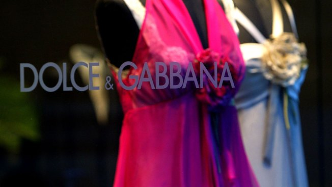 Dolce & Gabbana Calls Out Critics With Boycott T-Shirts