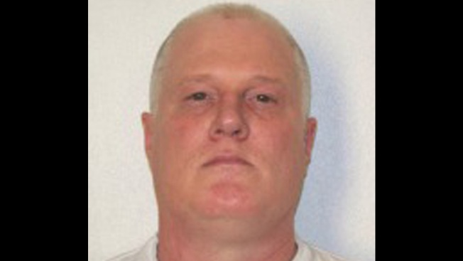 Arkansas executions set for Thursday, but legal issues loom