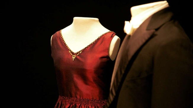 Costumes from 'Downton Abbey' Take Victory Lap in Delaware