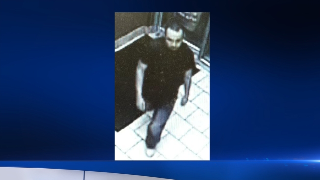 Armed Gunman Robs Dunkin Donuts
