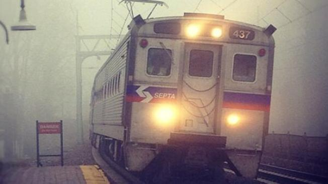 SEPTA's Airport Line Running Shuttles Due to Wire Problems