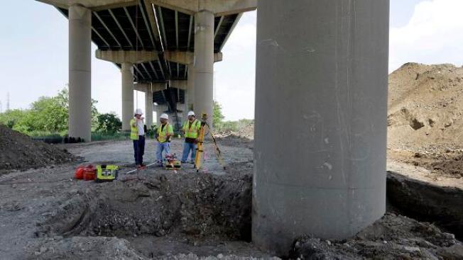 Part of I-495 Bridge Could Reopen Ahead of Schedule