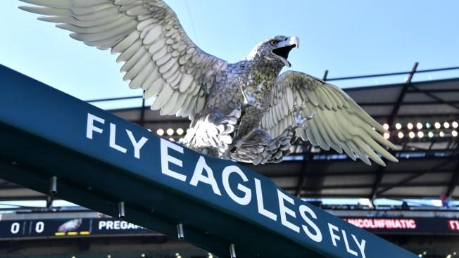 Good Eagles News for Those Who Value Sleep