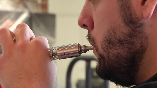 E-Cigarettes Ban Sparks Support, Disdain on Social Media