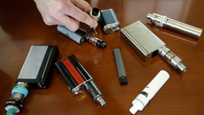 New Program Launched to Help Curb Teen Vaping Epidemic
