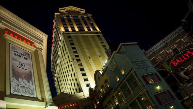 The Economic Impact of Casino Closings