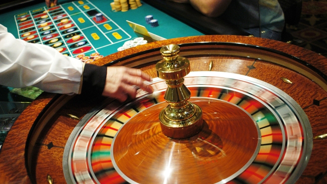 Md. Casino Worker Must Return List of High Rollers