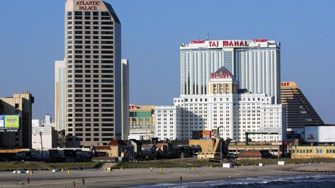 Atlantic City Mayor Says Non-Gambling Revenue is the Future
