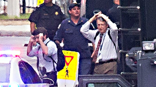 Shooting Reignites Gun Talk, But Bills Still Cold