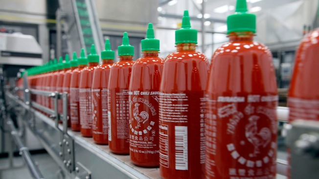 "Making Moves to Bring ""Stinky"" Sriracha Sauce Production to Philly"