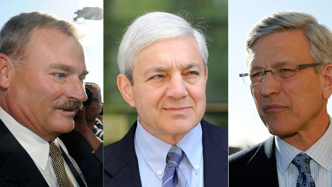 Some Charges Against Penn State Ex-Administrators Thrown Out