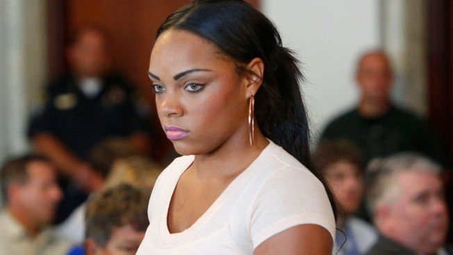 Grand Jury Indicts Aaron Hernandez's Girlfriend