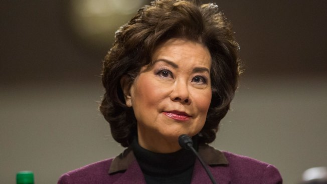 Trump Transportation Pick Elaine Chao: Unleash Private Investors to Boost Infrastructure