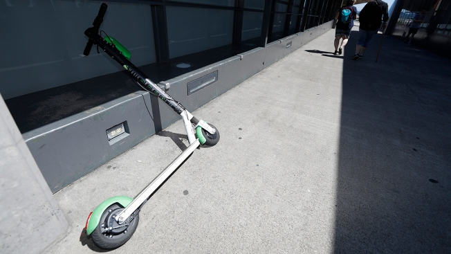 Miami Orders Scooters Removed From Streets Before Hurricane Dorian Turns Them Into Projectiles